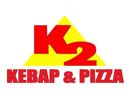 K2 Döner in Karlsruhe Logo