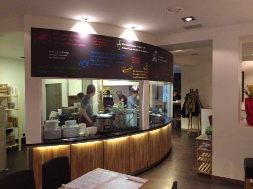 MOIMOI Asia Restaurant in Karlsruhe