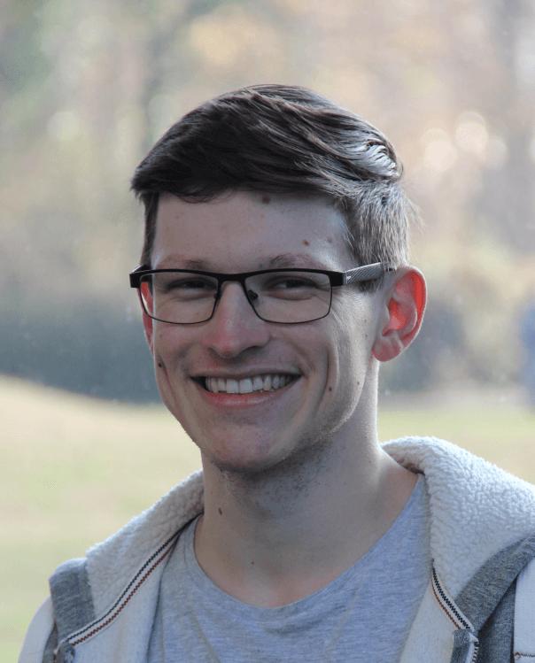 Raphael Fritz Developer skipandgo Bestell App