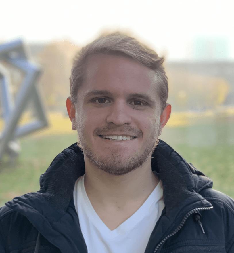 Roland Osterrieter Developer skipandgo Bestell App