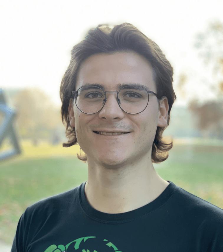 Sebastian Nees CEO skipandgo Bestell App