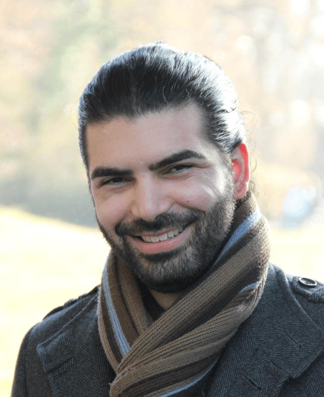 Umut Kilic CEO skipandgo Bestell App